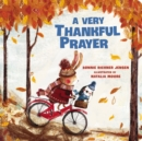 A Very Thankful Prayer - Book