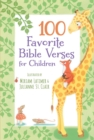 100 Favorite Bible Verses for Children - Book
