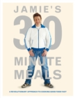 Jamie's 30-Minute Meals - Book