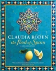 The Food of Spain - Book