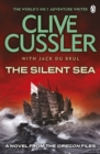 The Silent Sea : Oregon Files #7 - eBook