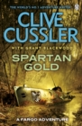 Spartan Gold : FARGO Adventures #1 - eBook