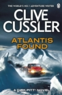 Atlantis Found : Dirk Pitt #15 - Book