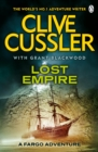 Lost Empire : FARGO Adventures #2 - eBook