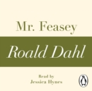 Mr Feasey (A Roald Dahl Short Story) - eAudiobook