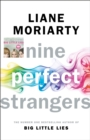 Nine Perfect Strangers - Book