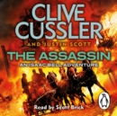 The Assassin : Isaac Bell #8 - eAudiobook