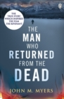 The Man Who Returned From The Dead - Book