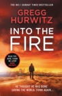 Into the Fire - Book