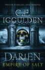 Darien : Empire of Salt Book I - Book