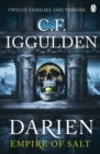 Darien : Empire of Salt Book I For fans of Joe Abercrombie - eBook