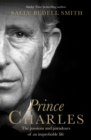 Prince Charles : `The Misunderstood Prince' - Book