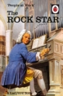 People at Work: The Rock Star - Book