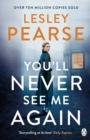 You'll Never See Me Again - eBook