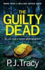 The Guilty Dead - Book
