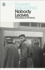 Nobody Leaves : Impressions of Poland - Book
