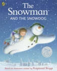 The Snowman and the Snowdog - Book