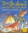Sir Scallywag and the Deadly Dragon Poo - Book