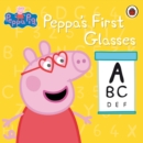 Peppa Pig: Peppa's First Glasses - Book