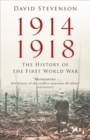 1914-1918 : The History of the First World War - Book