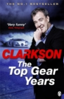 The Top Gear Years - Book