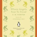 Where Angels Fear to Tread - eAudiobook