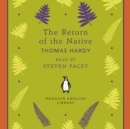 The Return of the Native - eAudiobook
