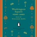 Washington Square - eAudiobook