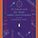 Dr Jekyll and Mr Hyde - eAudiobook
