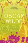 Oscar Wilde and the Candlelight Murders : Oscar Wilde Mystery: 1 - Book