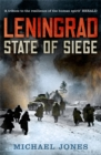 Leningrad : State of Siege - Book