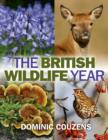 The British Wildlife Year - Book