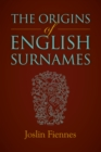 The Origins of English Surnames - Book