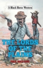 The Lords of the Plains - Book
