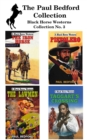 The Paul Bedford Collection : Black Horse Western Collection 3 - eBook