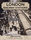 London Railway Stations - Book