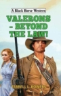 Valerons - Beyond the Law! - Book