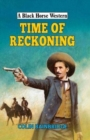 Time of Reckoning - Book