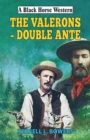 The Valerons - Double Ante - Book