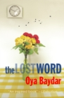 The Lost Word - eBook