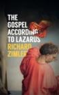 The Gospel According to Lazarus - Book