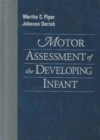 Motor Assessment of the Developing Infant - Book