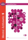Mental Arithmetic 5 - Book