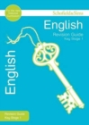 Key Stage 1 English Revision Guide - Book