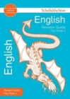 Key Stage 2 English Revision Guide - Book
