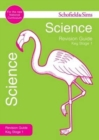 Key Stage 1 Science Revision Guide - Book