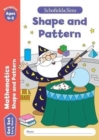 Get Set Mathematics: Shape and Pattern, Early Years Foundation Stage, Ages 4-5 - Book