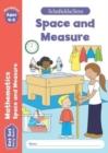 Get Set Mathematics: Space and Measure, Early Years Foundation Stage, Ages 4-5 - Book