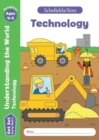 Get Set Understanding the World: Technology, Early Years Foundation Stage, Ages 4-5 - Book