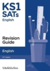 KS1 SATs English Revision Guide - Book